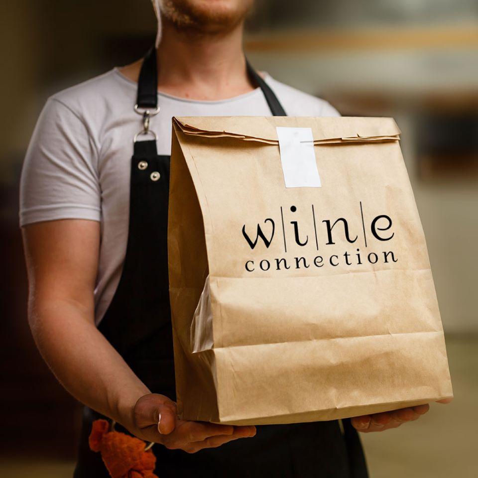 Wine Connection Deli & Bistro Delivery